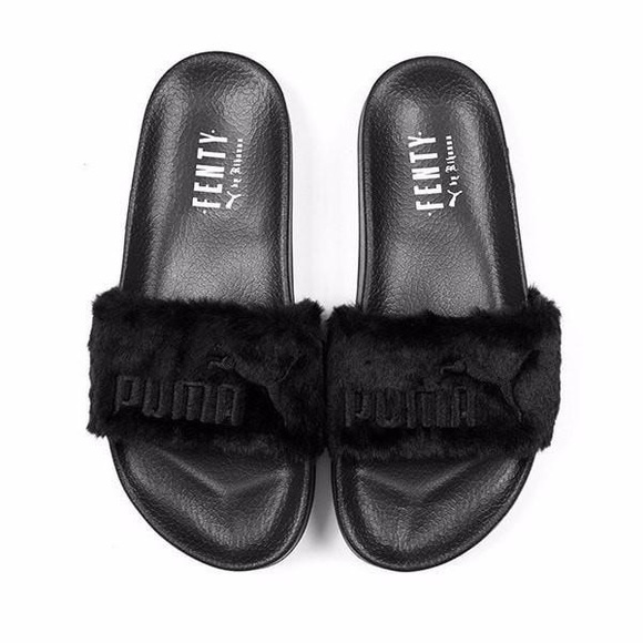 sports shoes c5c76 45424 promo code for black puma slides ef415 5627a